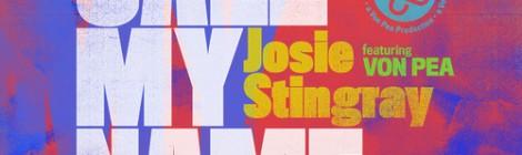 Josie Stingray - Call My Name ft. Von Pea [mp3]