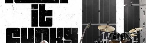 Lex One & Mike Beatz - Keep It Funky (Prod by Anton PBC) [audio]