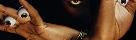 Flying Lotus - Never Catch Me ft. Kendrick Lamar [audio]