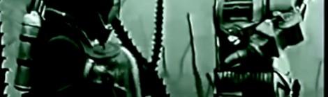 Spacesuits (LMNO, Moka Only & Mr Brady) - Ranger [video]