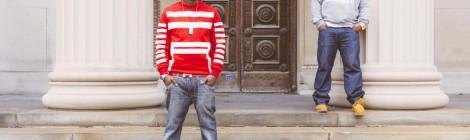 "Apollo Brown & Ras Kass - Giraffe Pussy ft. Royce The 5'9"", Xzibit &amp"