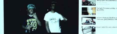 SkyBlew - The Last Of (US)Awakened [video]