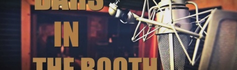 "DJ Premier Presents ""Bars in the Booth"" Featuring Bumpy Knuckles (Session 6) [video]"