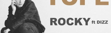 TOPE - ROCKY ft. Dizz [audio]