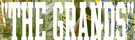 Gajah - The Grands (w/ Uncommon Nasa) [video]
