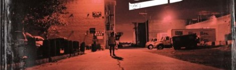 Saga - City Streets ft. Roc Marciano (prod. by Marco Polo) [mp3]