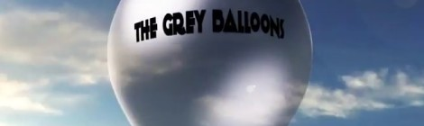 SkyBlew - The Grey Balloons [video]