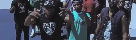 "NBS & ScarcityBP ""We On That"" (Joining Forces RMX by White Shadow) ft. Edo.G & Akrobatik  [video]"