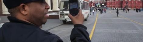 DJ Premier: Kremlin Love (In Moscow for Boiler Room) [video]