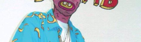 "Tyler, The Creator ""FUCKING YOUNG / PERFECT"" + ""DEATHCAMP"" [audio/video]"
