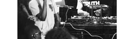 Dayne Jordan & DJ Jazzy Jeff - Harder [audio/video]