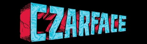 "Czarface (INS Deck, 7L & Esoteric) ""The Great"" (Czar Guitar) [video]"