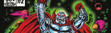 "CZARFACE (Inspectah Deck + 7L & Esoteric) ""Ka-Bang!"" ft. MF DOOM [audio]"