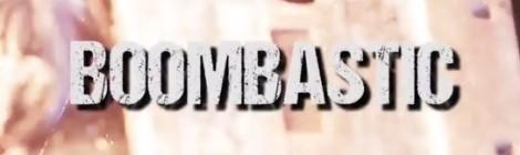 "MoSS ""Boombastic"" ft. Slum Village [video]"