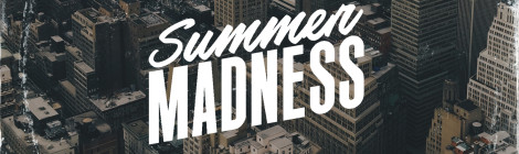 "Awon & Phoniks ""Summer Madness"" [audio]"