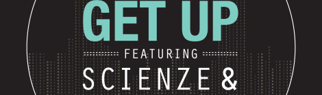 "King I Divine X ScienZe X Noveliss ""Get Up"" [audio]"