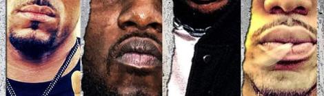 """Black Dynamite (Centric & C.Keys) x Freeway & Trife - """"Fly Talk"""" [audio]"""