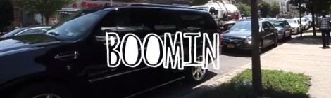 Stalley - Boomin [video]