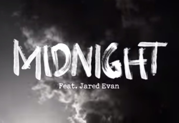 "STL GLD ""Midnight"" ft. Jared Evan [video] + Viva La GLDPLY [EP]"