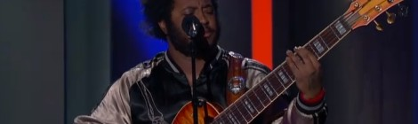 "Thundercat ""Them Changes"" (Why? with Hannibal Buress) [video]"