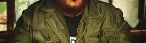 Apollo Brown - Grandeur [album] (ft. Oddisee, Skyzoo, Torae, Evidence, Finale, Your Old Droog, Ras Kass, Sean Price & many more)