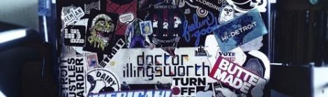 Illingsworth - Kings [audio]