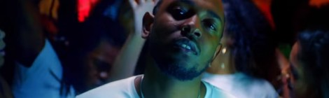 Kendrick Lamar - These Walls ft. Bilal, Anna Wise, Thundercat [video]