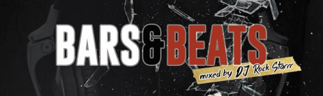 "FreeAtLastMusic Presents ""BARS & BEATS"" Mixed by Dj RockStarrr"