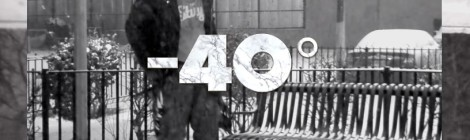 Rob Cave - 40° [video]