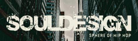 Sphere of Hip-Hop - Soul Design [compilation album] (ft. Sivion, NomiS, Sojourn, Customary, Nomadik Vagabond & more)