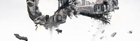 DJ Brans - Endless (sampler) [audio]