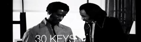 Ka - 30 Keys [video]