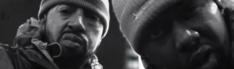 Conway - Rex Ryan ft. WestsideGunn & Roc Marciano (Prod by Daringer) [video]