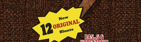 Ras G & The Koreatown Oddity - 5 Chuckles: In The Wrld [album] (ft. Open Mike Eagle, Kahil Sadiq, Trent Truce, Zeroh & VerBS)