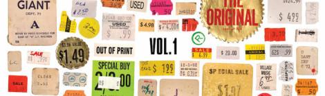 Sebastian Fraye - Vol 1 [album]