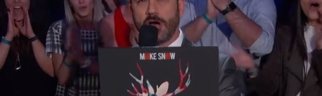 "Miike Snow ""Genghis Khan"" + ""Heart is Full"" on Jimmy Kimmel Live [video]"