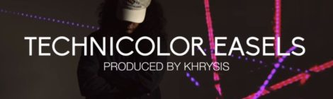 Talib Kweli & 9th Wonder - Technicolor Easels ft. NIKO IS [video]