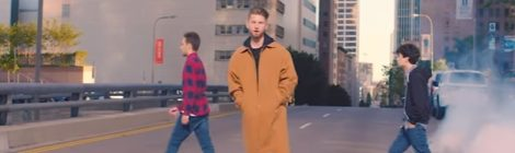 Marc E Bassy - You And Me ft. G-Eazy [video]