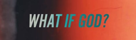 "Otis Reed ""What If God"" ft. Fashawn [video]"