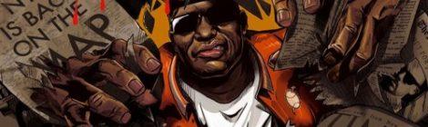 Blaq Poet - The Most Dangerous (Produced by Venom) [audio]
