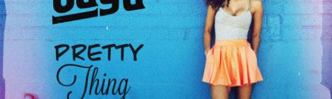 Saga - Pretty Thing (prod. by Agassi) [audio]