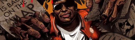 Blaq Poet - Live Warrior (Prod by Venom) [audio]