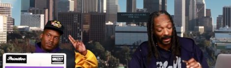Fashawn on GGN w/ Snoop Dogg [video]