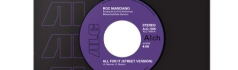 """Roc Marciano """"All For It"""" (prod by Alchemist) [audio]"""