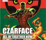 Czarface - All In Together Now [audio]