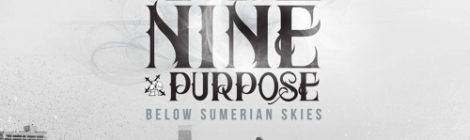 Code Nine & Purpose - Below Sumerian Skies [album]
