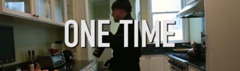 "J.Lately ""One Time"" (prod. O.O.P.S.) [video]"