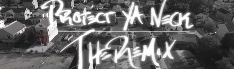 Lauriana Mae - Protect Ya Neck (Remix) ft. Raekwon [video]