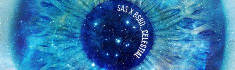 """S.A.S. X B.S.B.D. """" Celestial"""" album"""