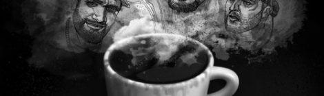"""Q-Unique & Brown Bag AllStars """"BlaQ coffee"""" [album stream]"""